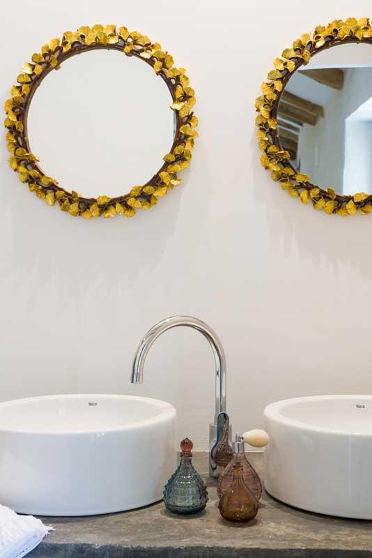Los apartamentos y sus baños