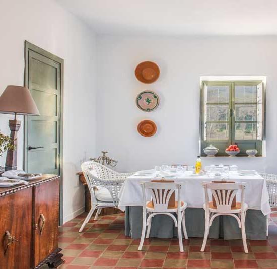 Apartamentos acogedores en Córdoba