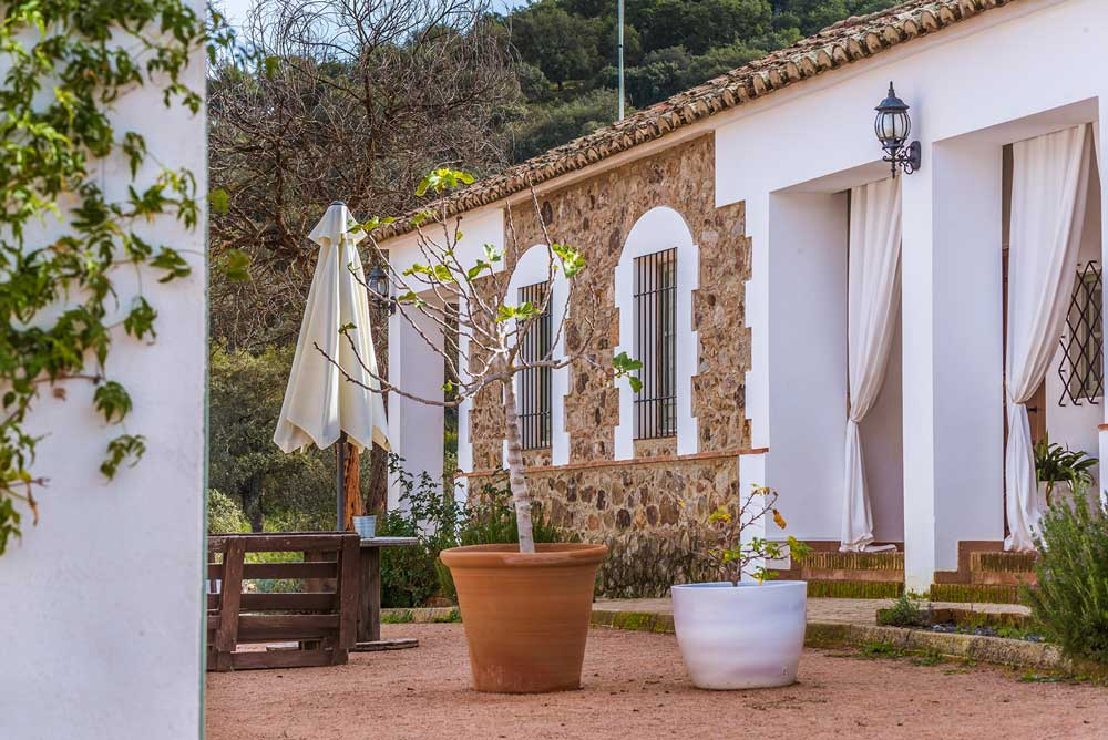 Hotel en familia en Córdoba