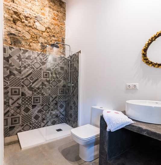 Los baños de Villaharta