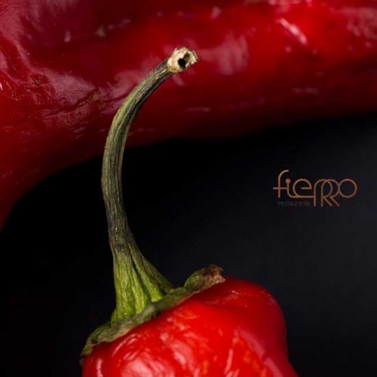 De la huerta al Restaurante Fierro