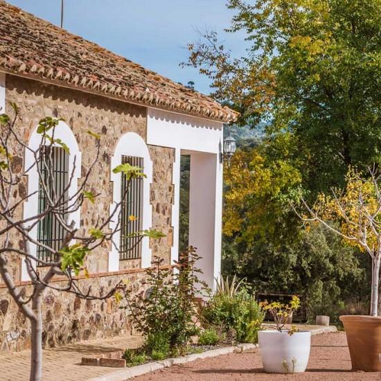 Sierra Morena y su turismo rural