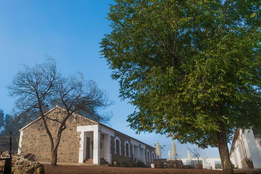 Córdoba y su turismo rural