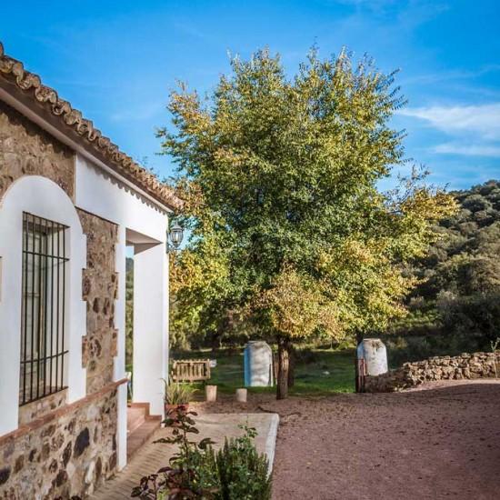 Disfruta del Turismo rural en Córdoba
