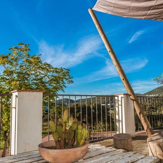 Relájate en nuestro hotel rural en Andalucía